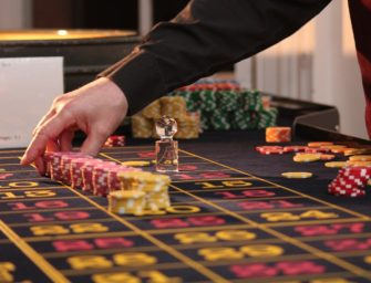 The Tips Which Will Improve Your Blackjack Gameplay