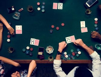 Poker pros actually do some really simple things to be that successful