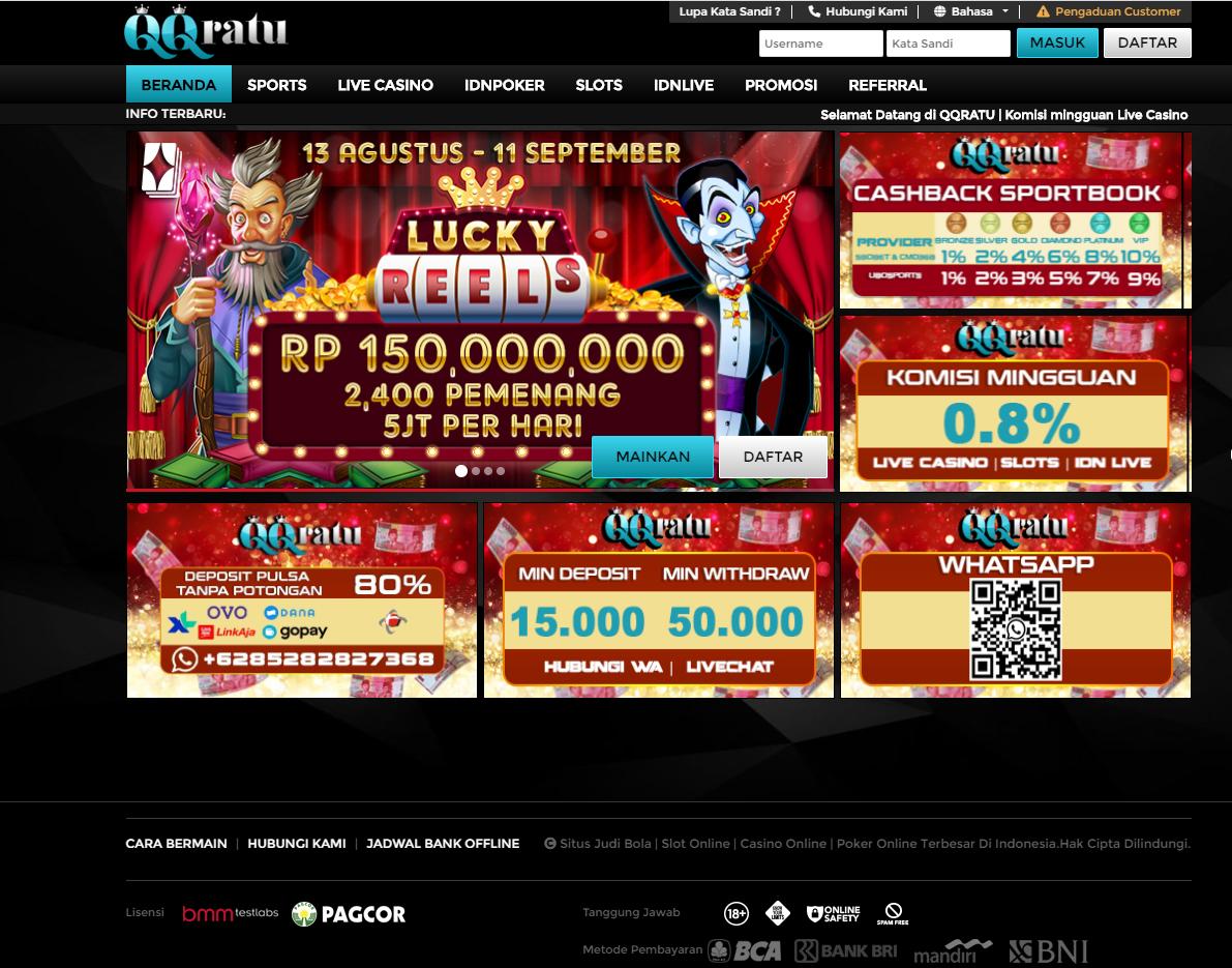 Idn Slots Most Essential Tips Gogi Online Casino