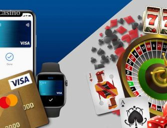 VISA Payments For Casinos – What You Need To Know