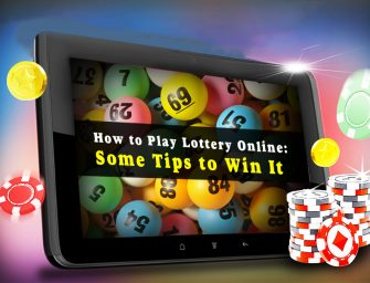 6 Mind-blowing Techniques To Win Any Online Lottery